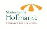 Das Logo des Hofmarktes Steinmann in Sommerhausen.